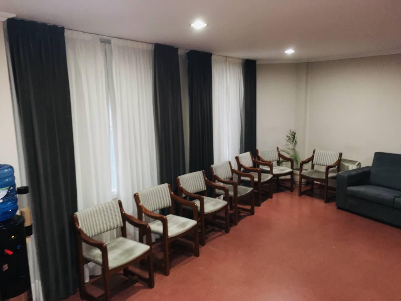 Sala Tanatorio Mirazo