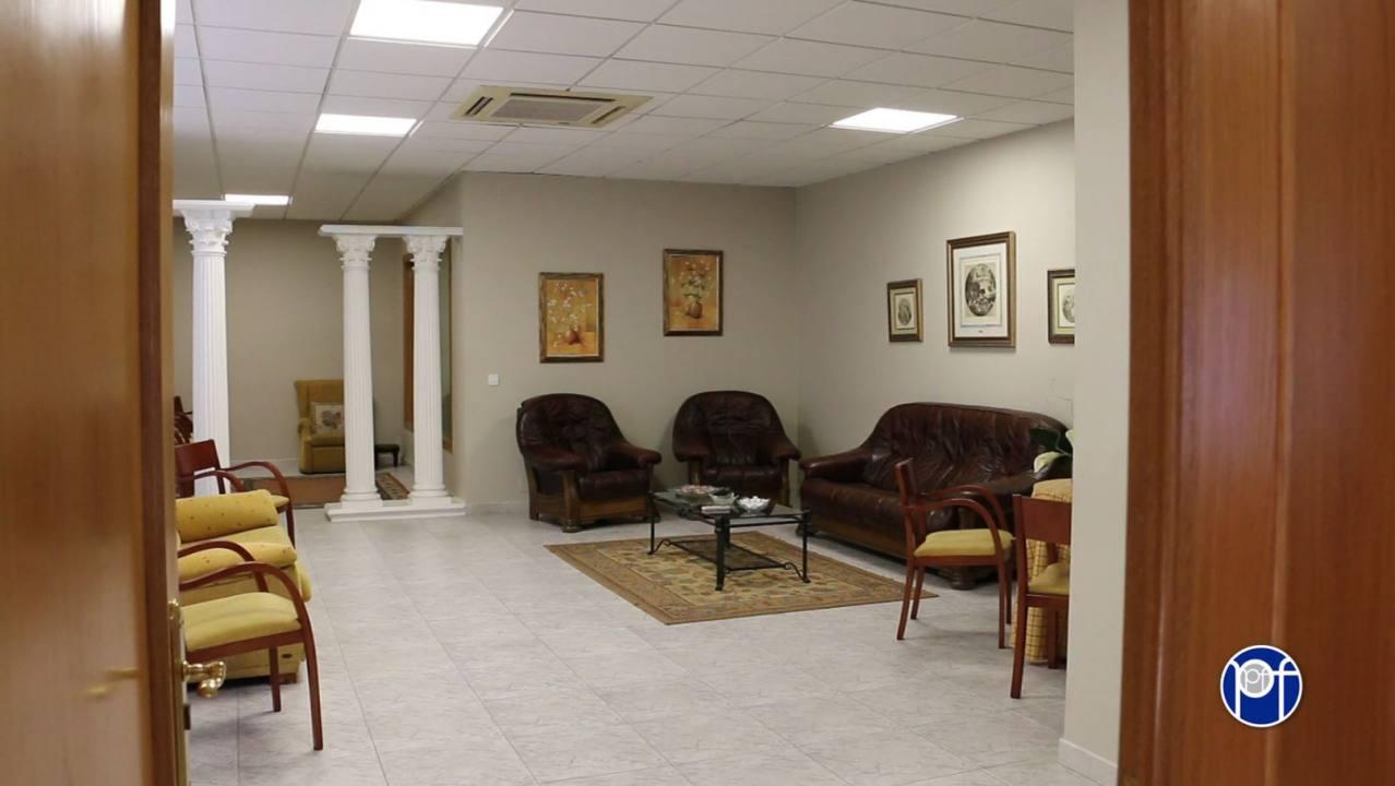 Sala Tanatorio Salnes