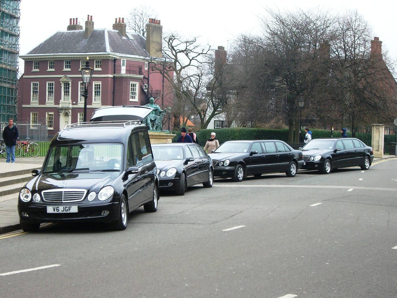 traslado funeral