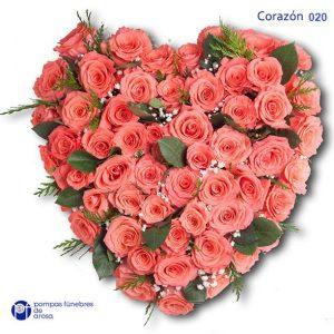 Corazón Kentia 020