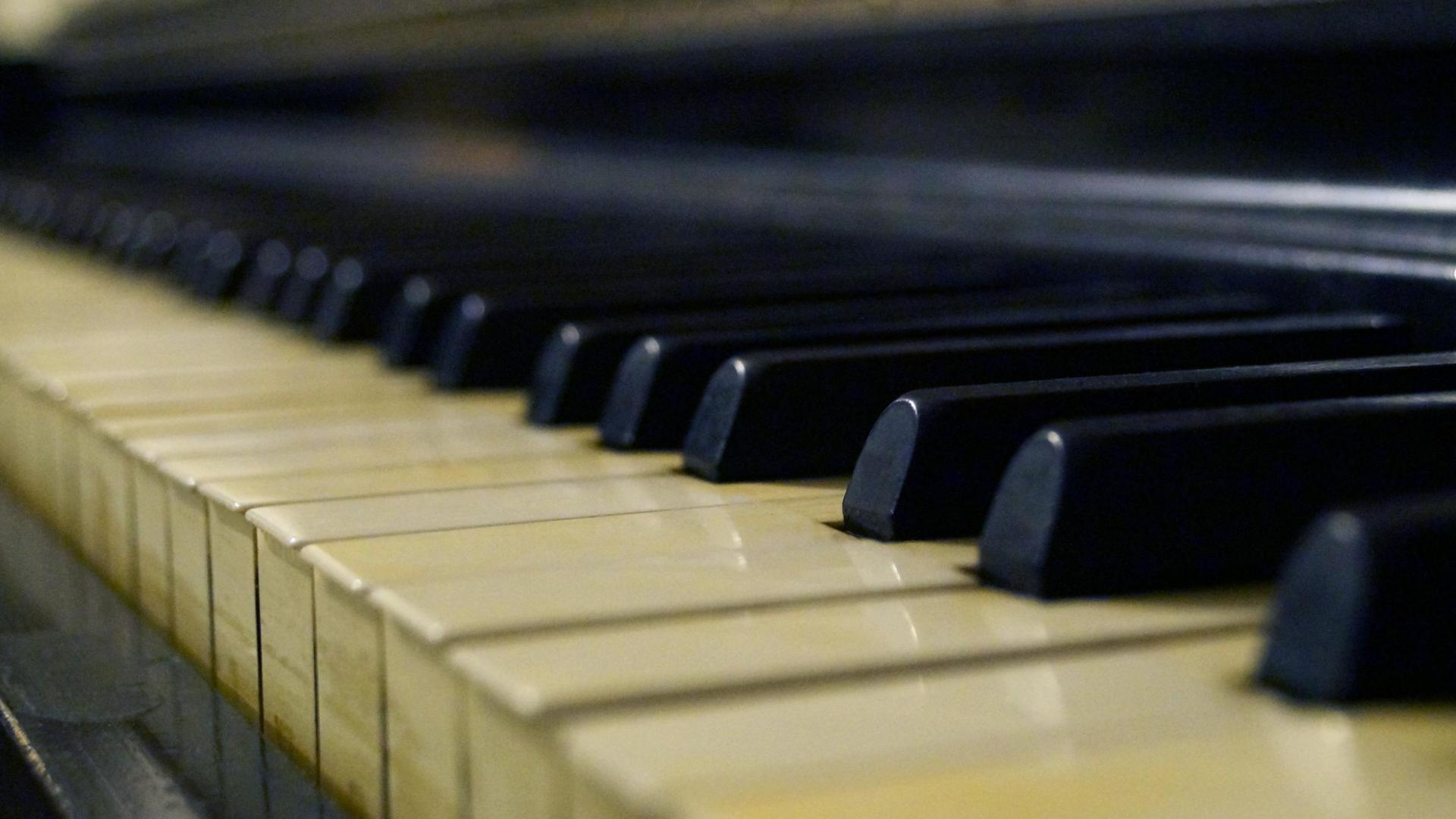 Música para funerales