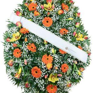 Corona Flor Variada 1