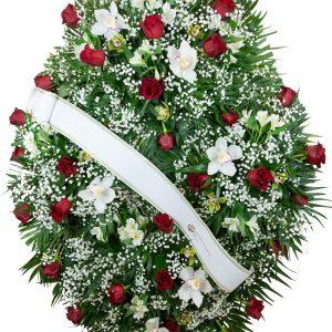 Corona Flor Variada 2