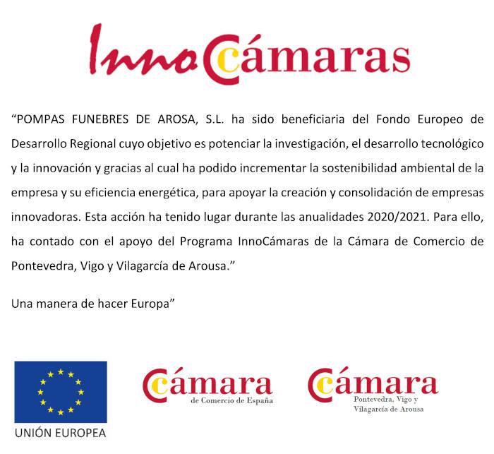 InnoCámaras